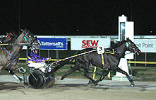 Blacks a Fake 2006 Pacing Championship